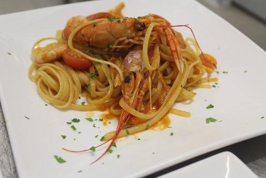 Like Wok Restaurant, Castellanza