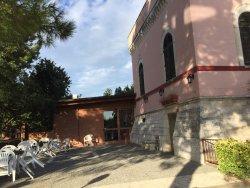 Villa De Napoli, Terlizzi