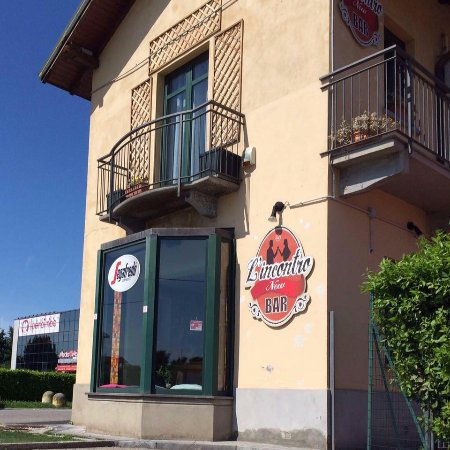 New Bar L'incontro, Gallarate