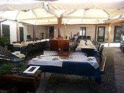 Ristorante Con Pizza Belvedere Scerman, Venegono Inferiore