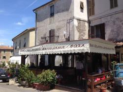 Bar Stella Di Maria Antonietta, Sorano
