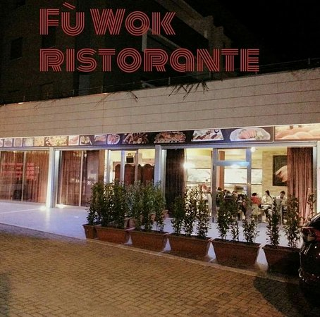 Fu Wok Ristorante, Altamura