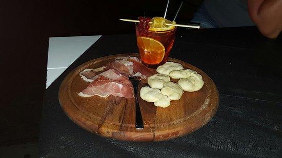 Bar Jolly Spizzicando, Monte Argentario