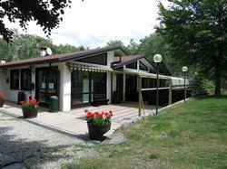 Ristorante Pizzeria Grotto Bedore, Dumenza