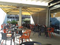 Millennium Cafè, Bari