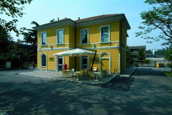 Il Chiostro Artcaffe, Saronno
