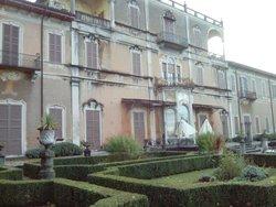 Ristorante Il Conte Di Villa Cagnola, Gazzada Schianno
