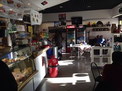 Eni Cafe, Saronno