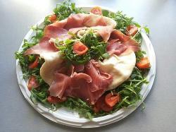 Pizzeria Da Ivan, Solbiate Arno