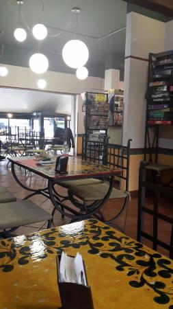 Dima's Cafe', Varese