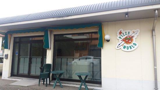 Pizza World Di Marano Carla, Induno Olona