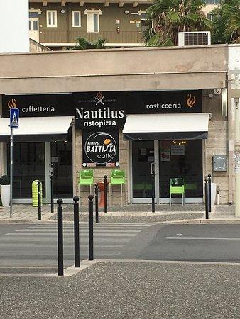 Nautilus Ristopizza, Bari