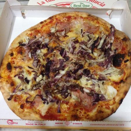 Pizzeria La Preferita, Gerenzano