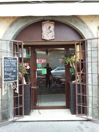 Caffe Centrale Orbetello, Orbetello