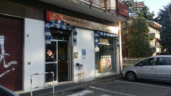 Kambusa Pizzeria, Olgiate Olona
