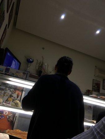 Pizzeria Da Dedè, Mola di Bari