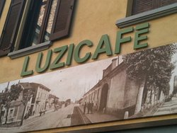 Luzicafe, Gallarate