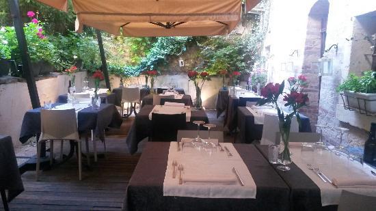 La Cantina Del 15, Verona