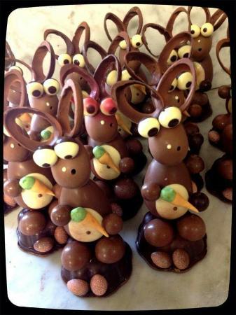 Cioccolato & Company, Massa e Cozzile