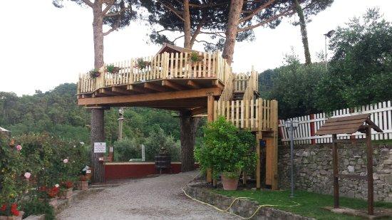 Agriturismo Podere Santa Rita, Serravalle Pistoiese