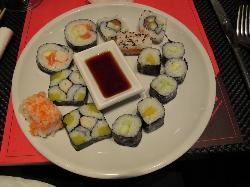 Hokkaido Japanese Wok Restaurant, Varese