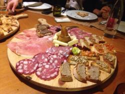 Come A Casa Pizzeria - Birreria, Buggiano