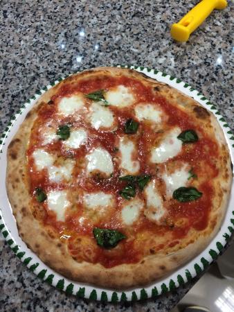 Foto del ristorante Toto pizza
