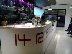 14 Rosso, Larciano