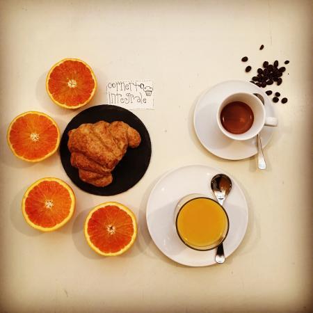 Caffè San Giovanni, Pistoia