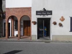 Antico Forno Berti, Piteglio