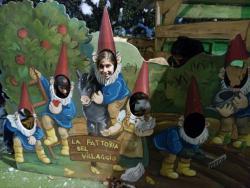 Agriturismo La Filanda, Pescia