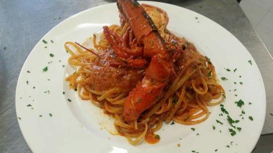 Foto del ristorante Aqua Food & Wine