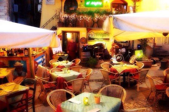 Foto del ristorante El Mojito
