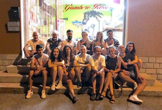 Foto del ristorante AL GAMBERO ROSSO