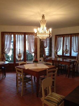 Antico Forno Da Ildo, Pistoia