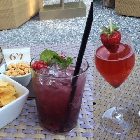 Celebrity American Bar & Ristorantino, Montecatini Terme