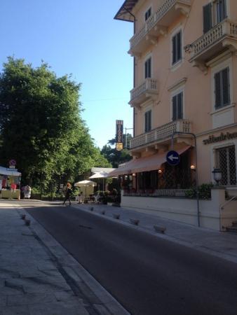 Bar Settentrionale, Montecatini Terme