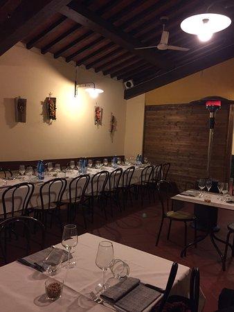 A Mangia Fora, Prato