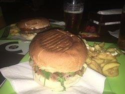 Foto del ristorante Morrison's Pub