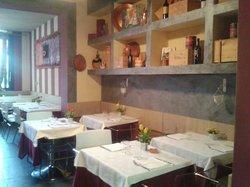 Antica Trattoria Casa Fioravanti, Prato