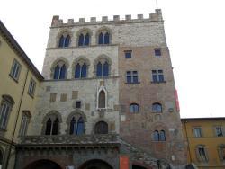 Caffe Buonamici, Prato