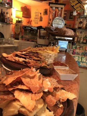Caffe Macciupicciu, Prato