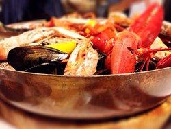 Foto del ristorante La Fonte del Penitente