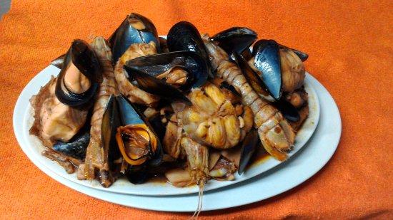 Foto del ristorante Ristorante Al Fosso Reale