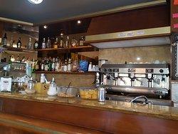 Bar Samarcanda, Prato