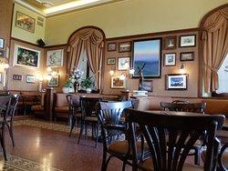 Caffe Poliziano, Montepulciano