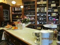 Caffè Enoteca Il Leccio Di Lisetta, Montalcino