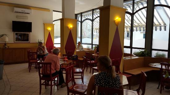 Bar Italia, Castellina in Chianti