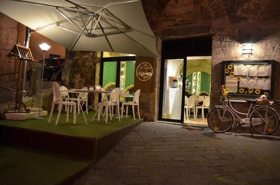 Archivio Del Gusto, Siena