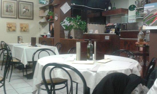 Pizzeria Lo Spigolo, Monterenzio